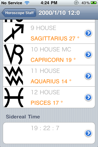 horoscope Staff 1.0-1